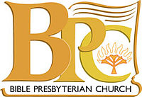 Bible Presbyterian Church logo