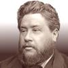Rev. Charles H. Spurgeon portrait