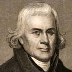 Rev. Francis Asbury portrait