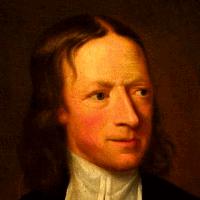 Rev. John Wesley portrait