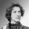 Commander Evangeline Booth portrait